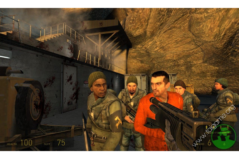 Half-Life 2 - Download Free Full Games | Arcade & Action games