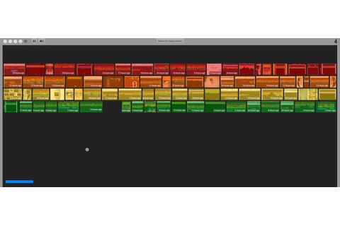 Google plants playable 'Atari Breakout' game in image ...