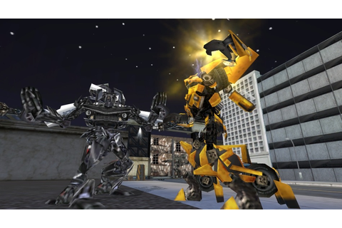 Mengapa.....?: Mengapa : Download Game Transformers : The Game