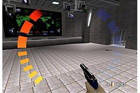 GoldenEye 007 (1997 video game) - Wikipedia
