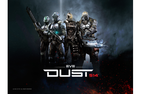 Dust 514: A New Kind of Strategic Game - FileHippo News
