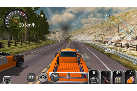 Armored Car (Racing Game) - Apps on Google Play