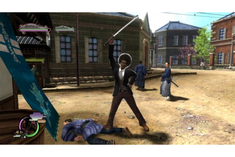 Way Of The Samurai 4 Gets New DLC - Game Informer