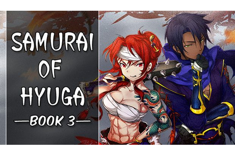 Samurai of Hyuga Book 3 Torrent « Games Torrent