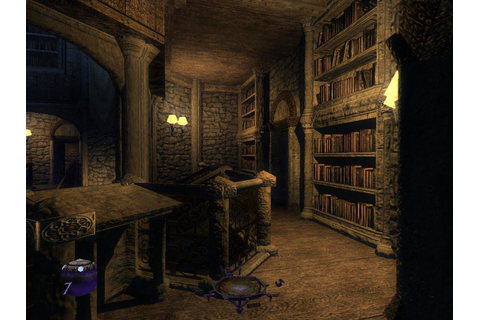 Thief Deadly Shadows (2004) - PC Review and Download | Old ...