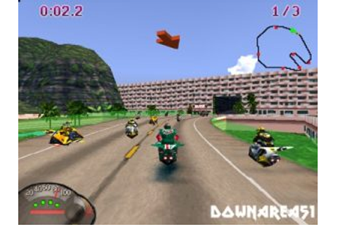 Jet Rider PS1 ISO - Download Game PS1 PSP Roms Isos ...