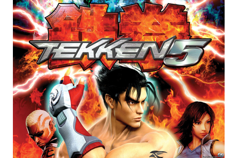 Free Top 80 Full Version Pc Games: Free Download Tekken 5 ...