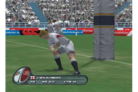 Rugby 2004 Download Free Full Game | Speed-New