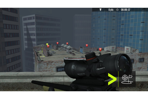 Sniper Tactical – Games for Android – Free download ...