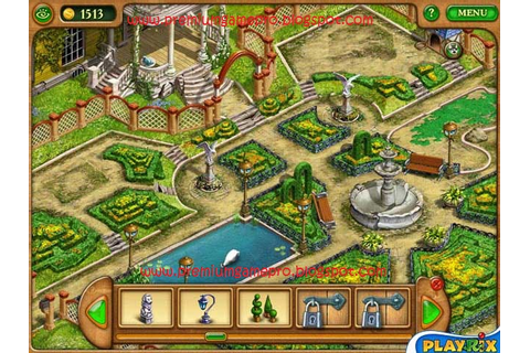 Gardenscapes Full Version + Crack | Premium Game Pro