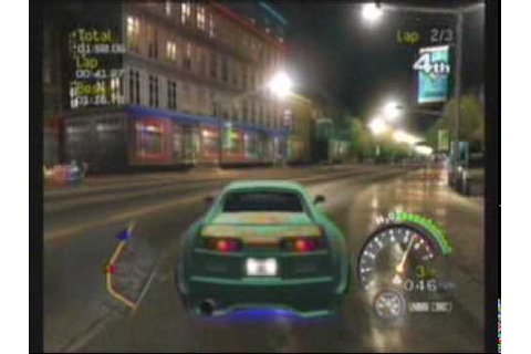 street racing syndicate - YouTube