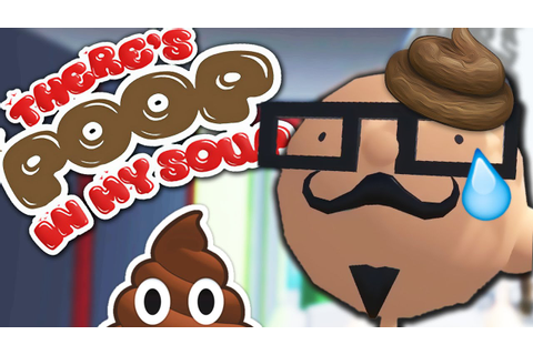 THE OTHER POOP GAME | There's Poop in my Soup - YouTube