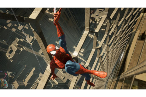 The Amazing Spider Man 2 PC Game Free Download - Fully ...