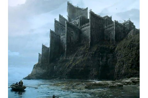 'Game of Thrones' Castles We Would Kill For - Photos ...