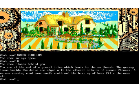 Download Time and Magik: The Trilogy adventure for DOS ...