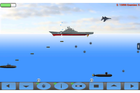 Amazon.com: Submarine Attack! HD: Appstore for Android