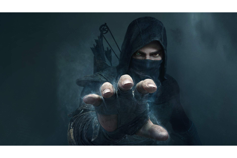 SQUARE ENIX - Games - Thief