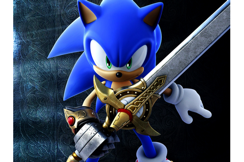 Sonic The Hedgehog HD Wallpapers | PixelsTalk.Net
