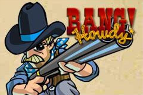 Bang! Howdy for Linux (2007) - MobyGames