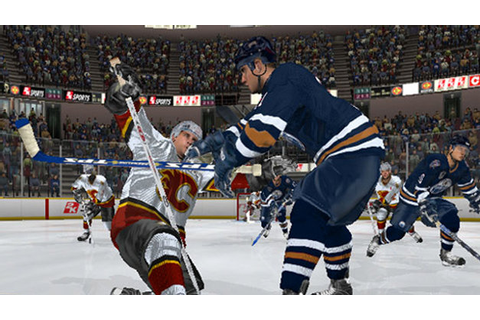 NHL® 2K7 Game | PS2 - PlayStation