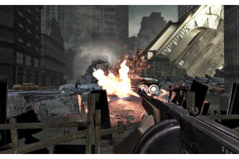 Turning Point Fall Of Liberty Game - Free Download PC ...