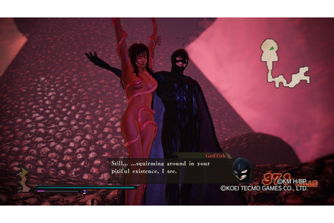 Review: Berserk and the Band of the Hawk (Sony PlayStation ...