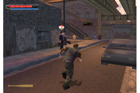 Download Game Final Fight - Streetwise PS2 Full Version ...