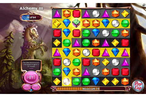 Bejeweled 3 - all Pc Game