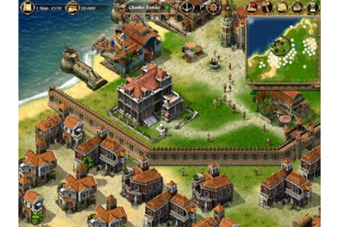 Port Royale 2 Game - FREE DOWNLOAD - Free Full Version PC ...