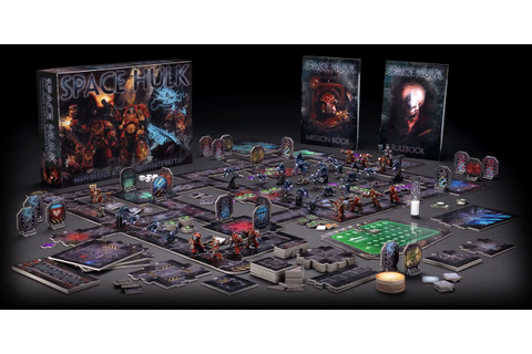 Space Hulk: Tactics - Overview Trailer : Games