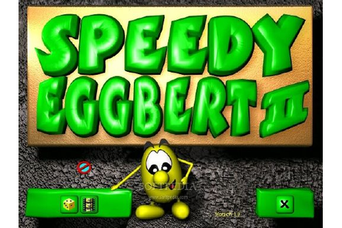 Speedy Eggbert 2 Free Download « IGGGAMES