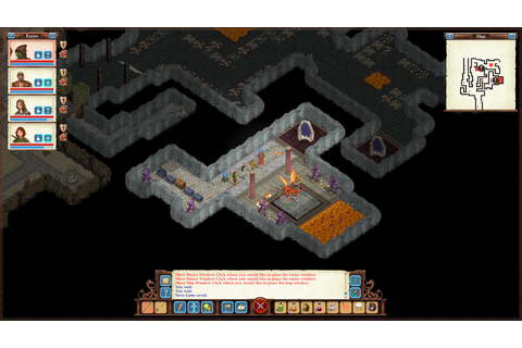 Review: Avernum 3: Ruined World (Apple iPad) - Digitally ...