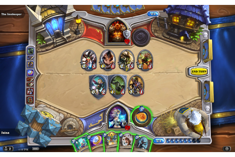 Hearthstone - Android Apps on Google Play
