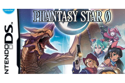 Phantasy Star Games List: Best to Worst