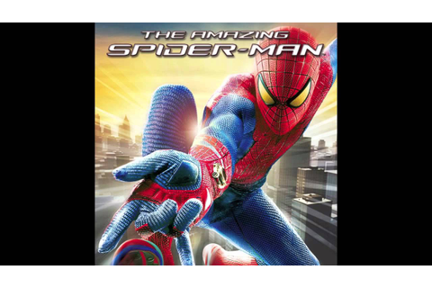THE AMAZING SPIDER-MAN VIDEO GAME SOUNDTRACK SAMPLE - YouTube