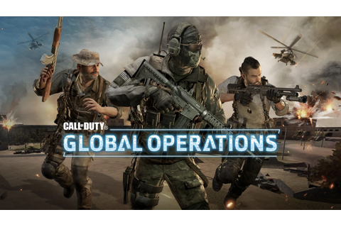 New Call of Duty: Global Operations mobile game available ...