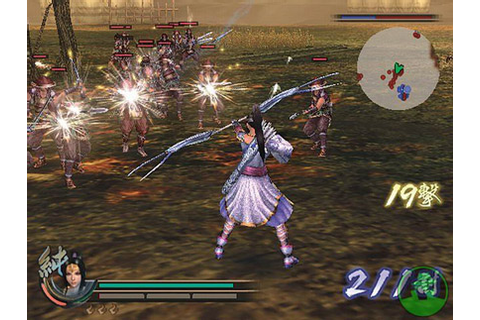 Samurai Warriors 2 PC Game Rip ~ MediaFire GaMes 4 U