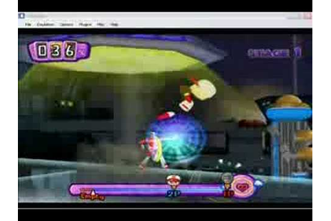 DreamMix TV World Fighters Microman Gameplay - YouTube