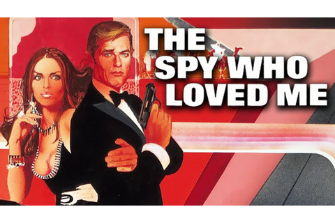 The Spy Who Loved Me -- Review #JPMN - YouTube