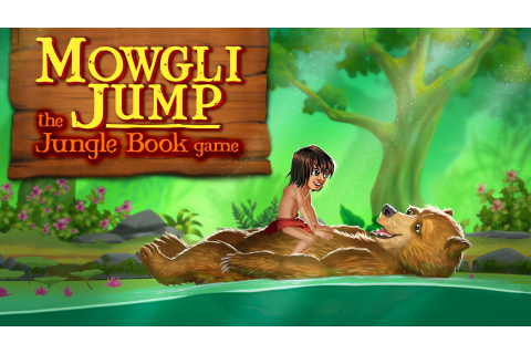 The Jungle Book Game for Android - APK Download