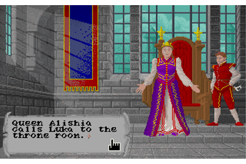 Download The Magic Candle III - My Abandonware