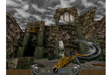 Download Hexen II - My Abandonware