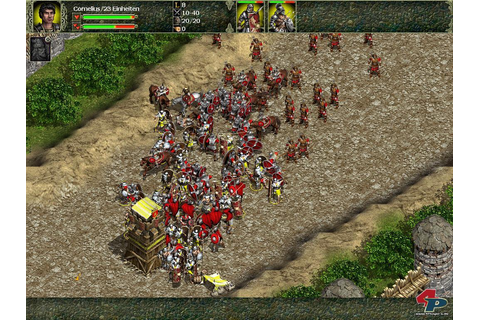 Celtic Kings The Punic Wars Free Download For Pc ...