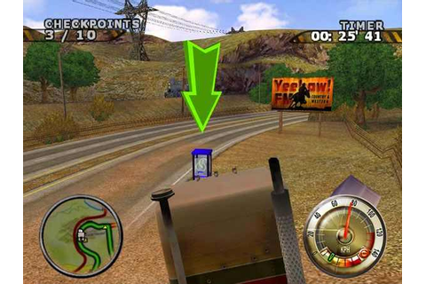 Big Mutha Truckers Download Free Full Game | Speed-New