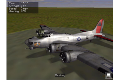 B-17 Flying Fortress: The Mighty 8th Download (2000 ...