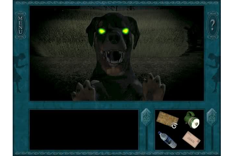 Nancy Drew Ghost Dogs of Moon Lake - walkthrough ...
