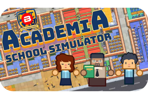 Academia - PRISON ARCHITECT FOR SCHOOLS?!? - Academia ...