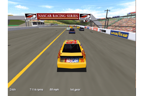 NASCAR Racing 1999 Edition Download - Old Games Download