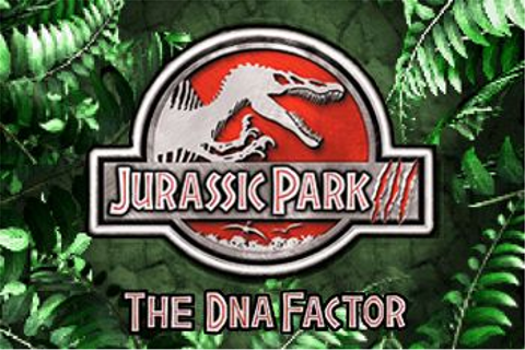 Jurassic Park 3: The DNA factor - Symbian game. Jurassic ...
