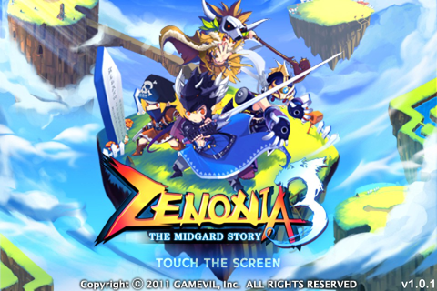 ZENONIA® 3 Is A Fantastic Addition To GAMEVIL's Brilliant Action RPG ...
